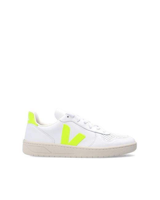 Veja 'v-10' Sneakers White for men