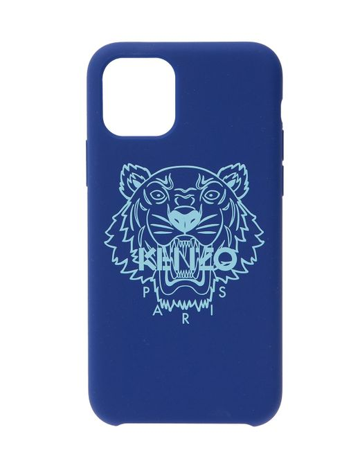 KENZO Blue Iphone Xi Pro Case
