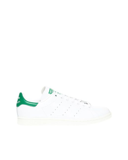 5ccb72b95 Adidas Originals - White 'stan Smith' Sneakers for Men - Lyst ...