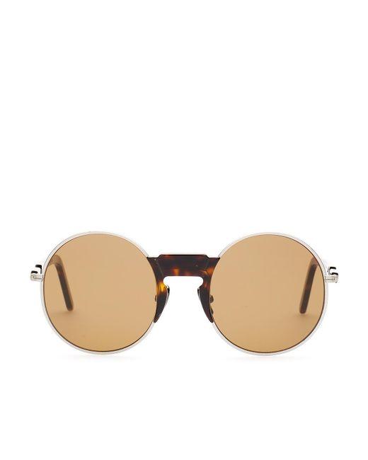 ea5aac0ab82 Kuboraum - Brown Z2 Ts 2 Sunglasses for Men - Lyst ...