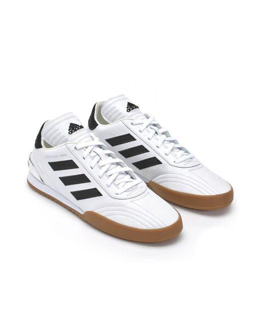 pretty nice 1af96 c4879 ... Gosha Rubchinskiy - White Adidas Copa Wc Sneakers for Men - Lyst