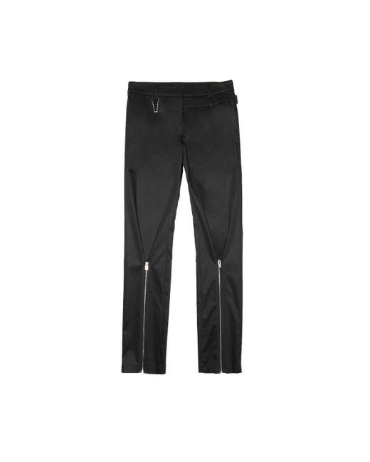 1017 ALYX 9SM Black Punk Pants for men