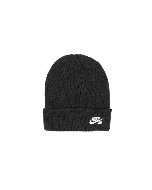 Nike - Black Fisherman Cap for Men - Lyst