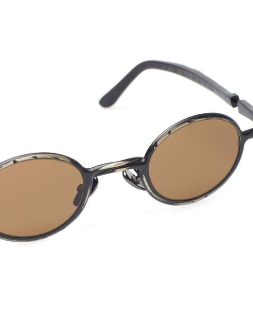f19d43b4f59 ... Kuboraum - Black Z10 Bm Sunglasses for Men - Lyst ...