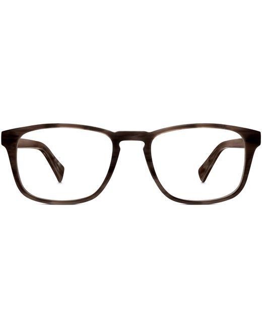 Warby Parker Multicolor Bensen Eyeglasses