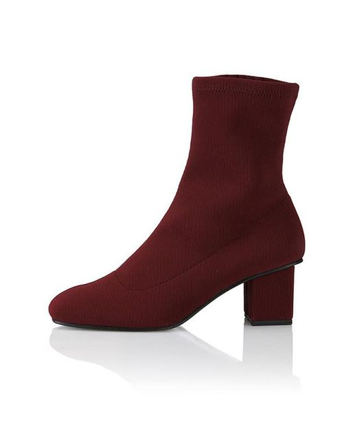W Concept - Purple Yy Boots Vol 2 - Lyst