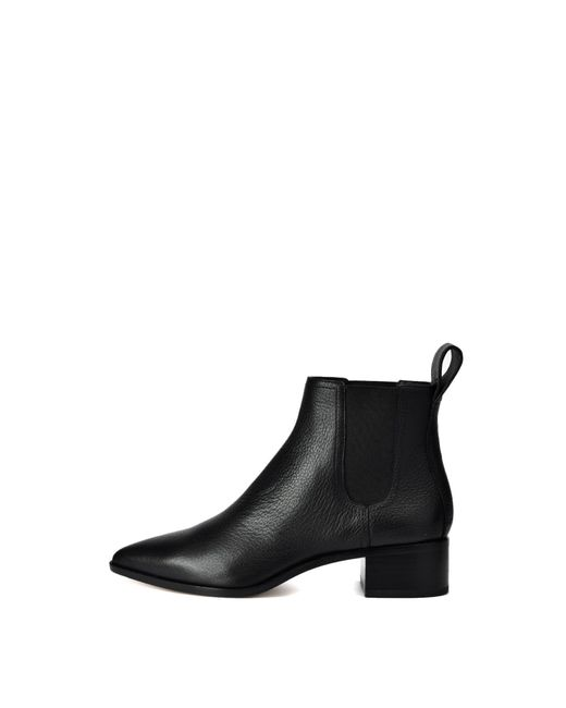 Loeffler Randall - Black Nellie (tumbled Leather) - Lyst