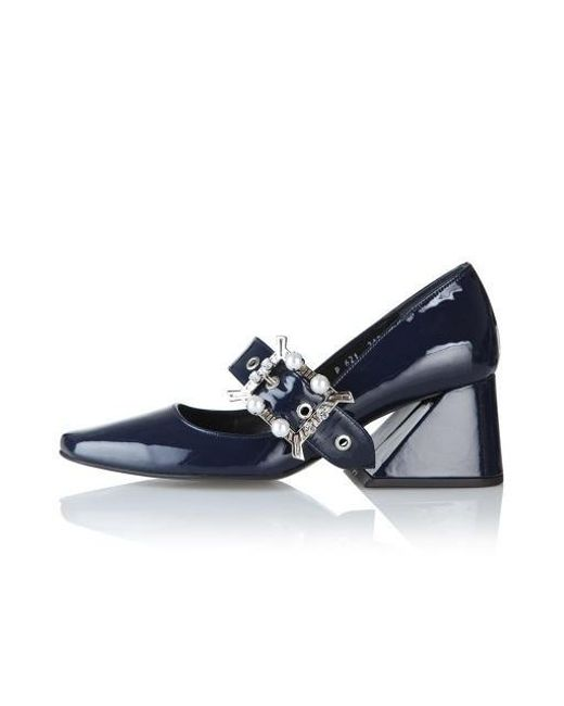 W Concept - Blue 18rs-p621-ny - Lyst