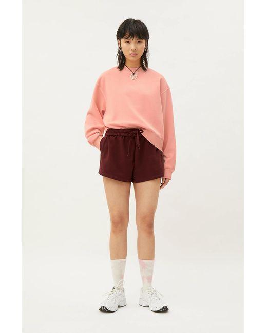 Weekday Orange Amaze Sweatshirt