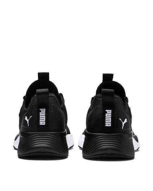 PUMA Training - Retaliate - Sneakers in het Black voor heren