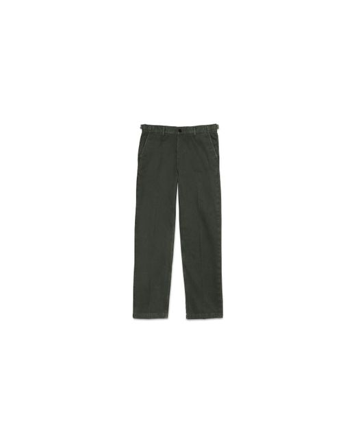 Whistles | Green Classic Fit Chino for Men | Lyst