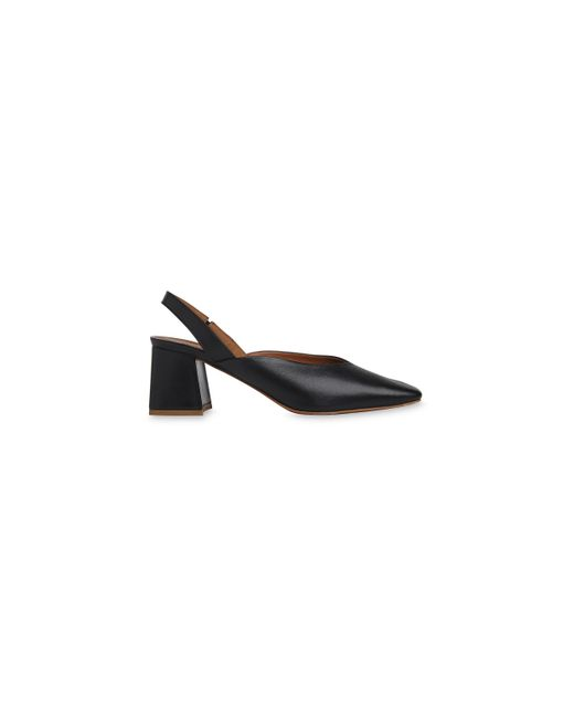 Whistles - Black By Far Redchurch Slingback - Lyst