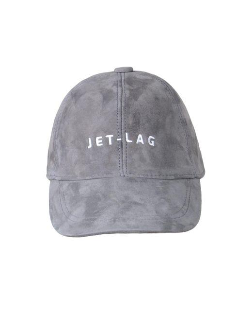 Bassigue - Gray Jet-lag Grey for Men - Lyst