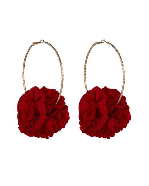 Vjera Vilicnik | Red Ole! Earrings | Lyst