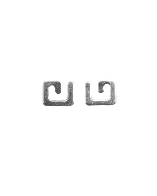Dutch Basics | Metallic Silver | Lyst