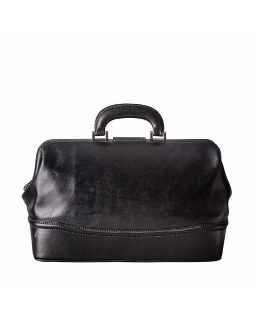 5013eac0dd946 Small Womens Black Doctor Bag