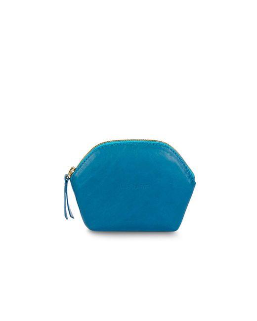 NINE TO FIVE | Cosmic Bag Mitte Blue | Lyst