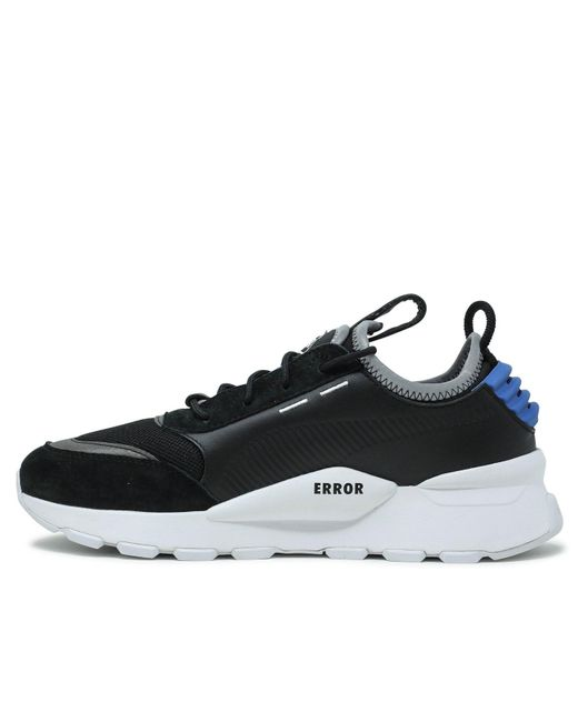 a910e7ff9510 Lyst - PUMA Rs-0 Ader Error in Black for Men - Save 13%
