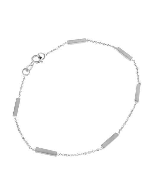 Jennifer Meyer - Multicolor Bar Bracelet - Lyst