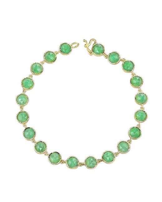 Irene Neuwirth - Multicolor Cabochon Turquoise Bracelet - Lyst