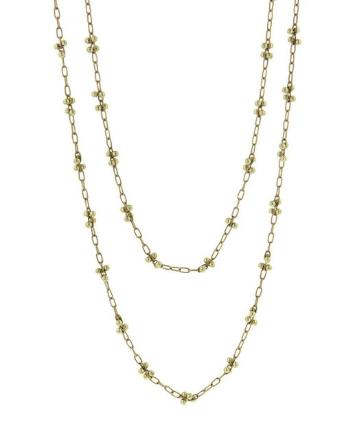 Ten Thousand Things - Multicolor 36 Inch Luxe X Chain Necklace - Lyst
