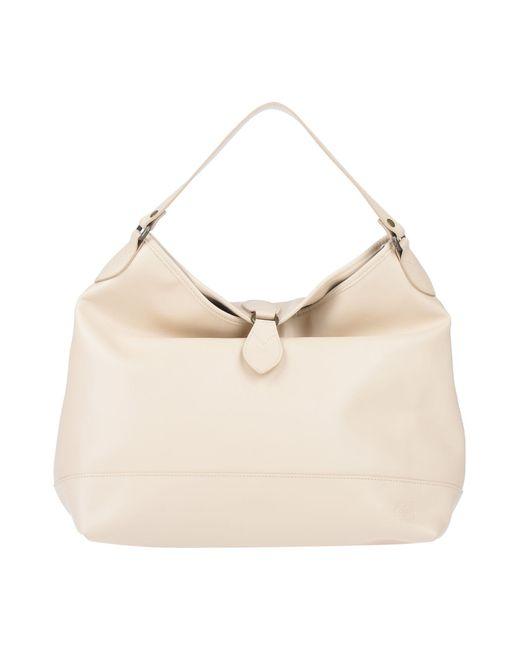 Timberland White Handbag