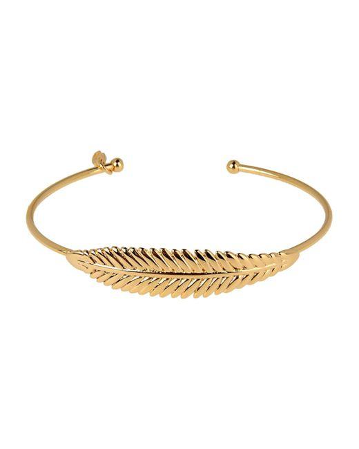 Nadine S - Metallic Bracelet - Lyst