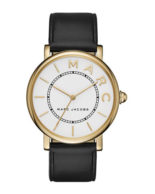 Marc Jacobs White Wrist Watch