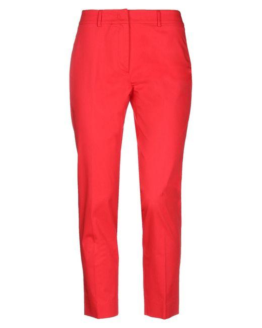 Pantalones Weekend by Maxmara de color Red
