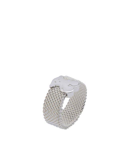 Tous - Metallic Ring - Lyst