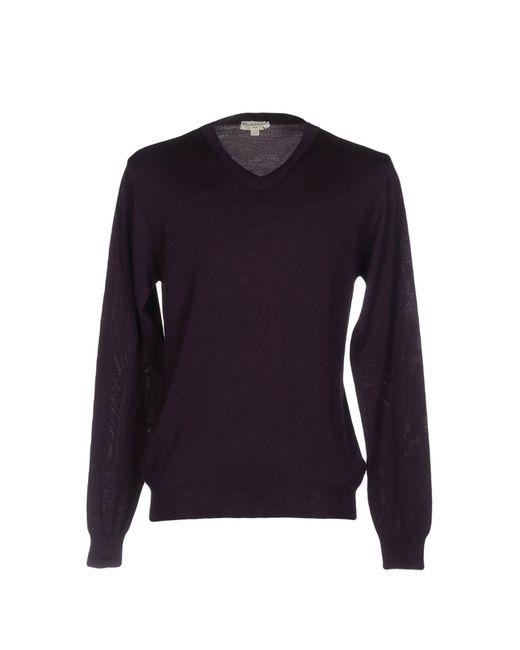Éditions MR | Purple Sweater for Men | Lyst
