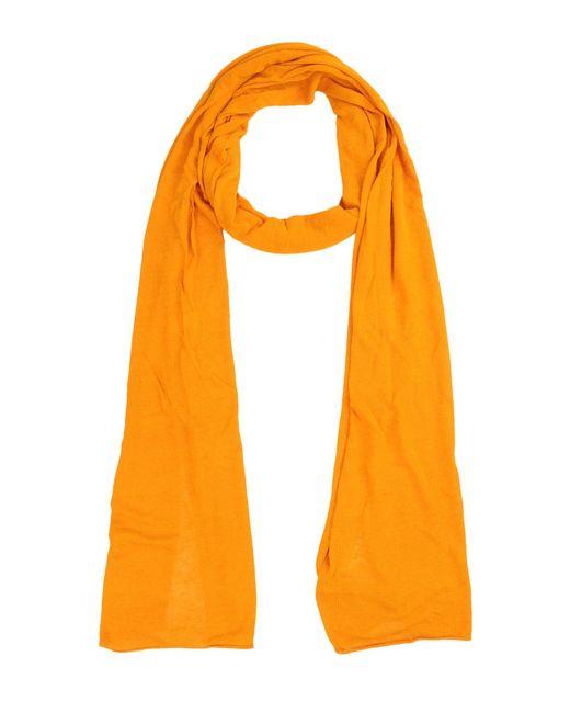 MICHAEL Michael Kors Orange Oblong Scarf