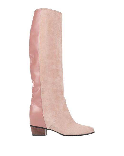 Botas Golden Goose Deluxe Brand de color Pink
