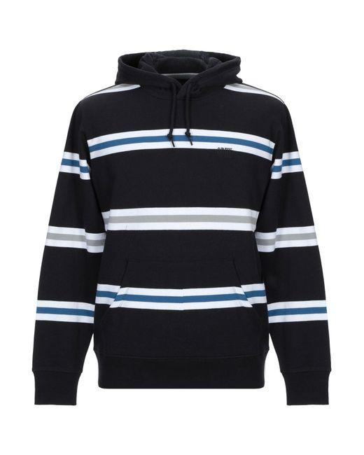 Obey Black Sweatshirt for men