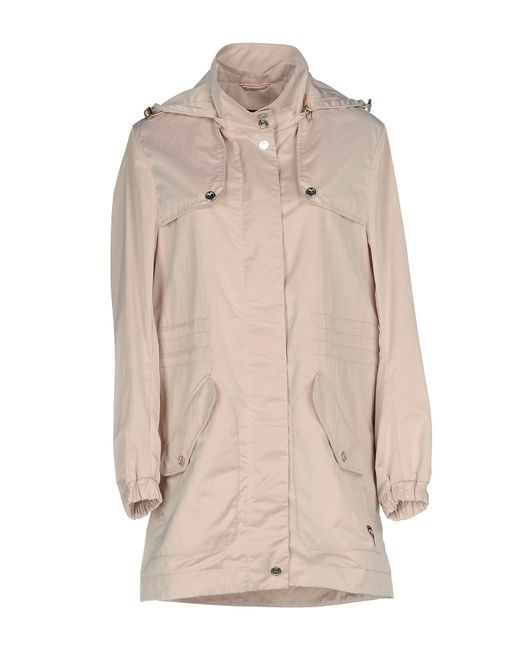 Rossignol | Pink Jacket | Lyst