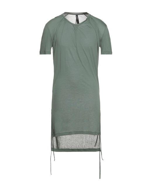 T-shirt di Tom Rebl in Green da Uomo