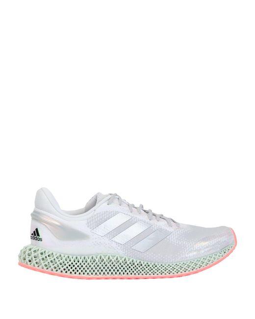 Adidas Multicolor Low-tops & Sneakers for men
