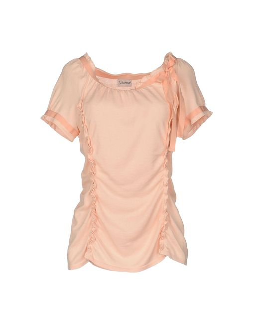 Philosophy di Alberta Ferretti - Pink Sweaters - Lyst