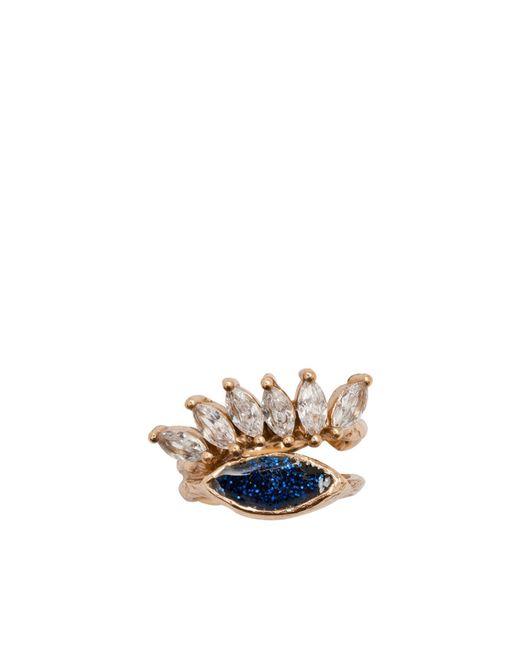 Voodoo Jewels Metallic Ring