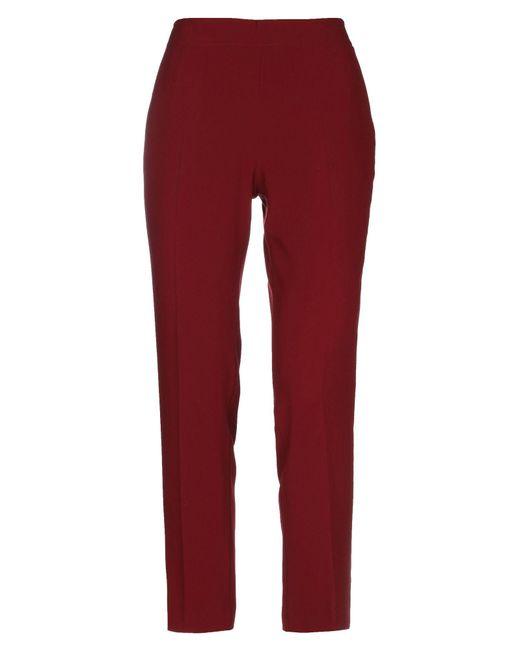 Pantalone di Alberto Biani in Red