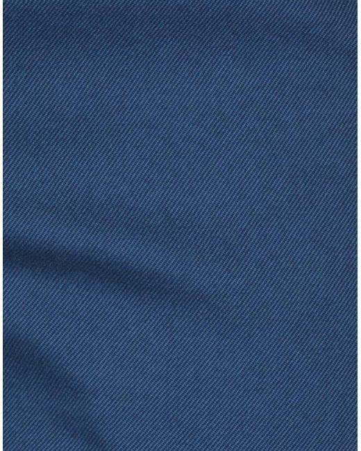 Pantalon Department 5 pour homme en coloris Blue