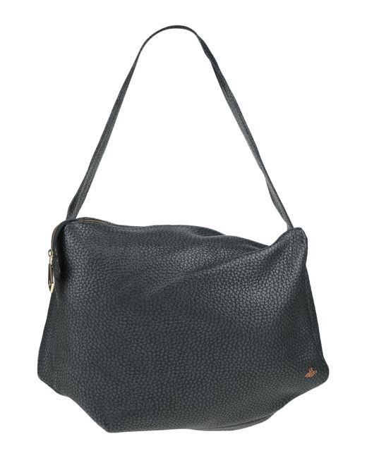 Vivienne Westwood Black Shoulder Bag