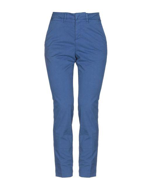 Pantalone di Haikure in Blue
