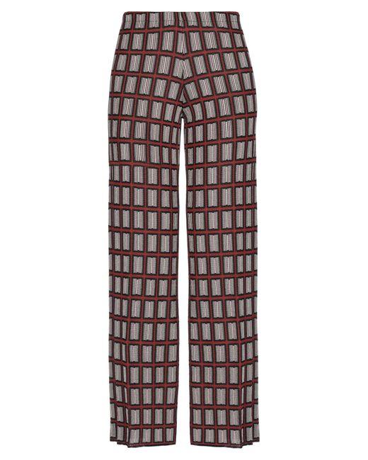 Siyu Pantalones de mujer de color blanco