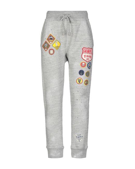 Pantalon DSquared² en coloris Gray