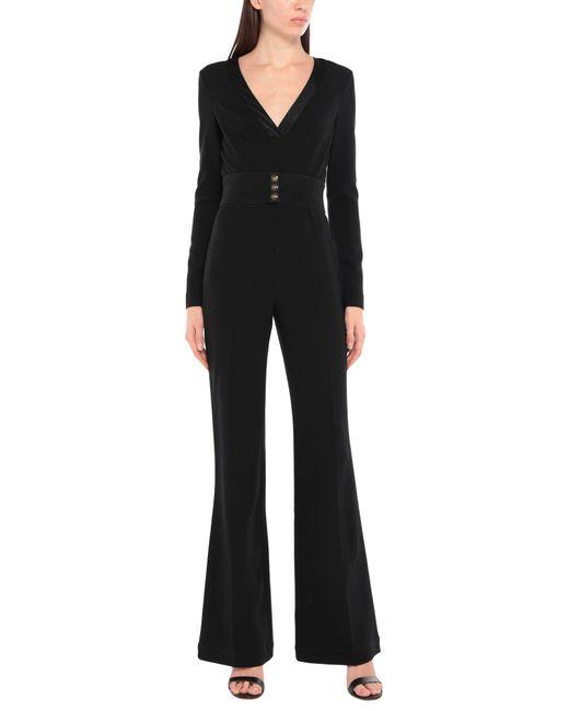 Tuta di Diane von Furstenberg in Black