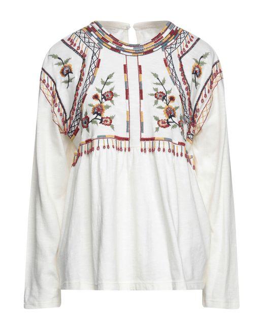 INTROPIA White T-shirt