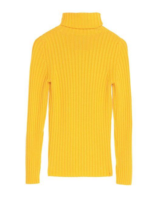 Dolcevita di Moschino in Yellow
