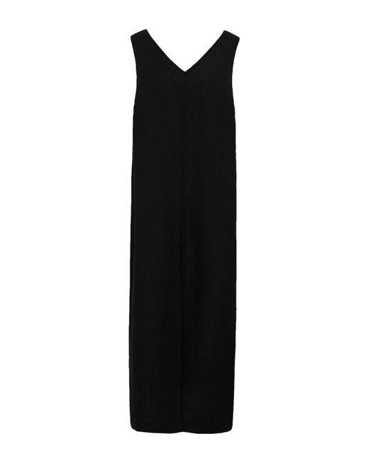 Vestido de playa Seafolly de color Black