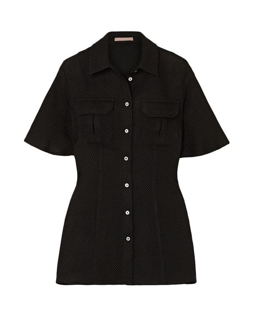Camicia di Maggie Marilyn in Black